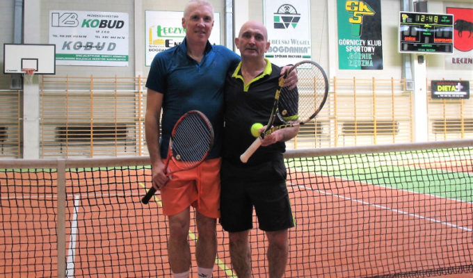 powitanie wiosny turniej w tenisie ziemnym