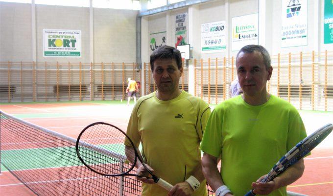 tenis ziemny górnik łęczna