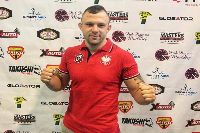 GKS Górnik Łęczna Sekcja MMA