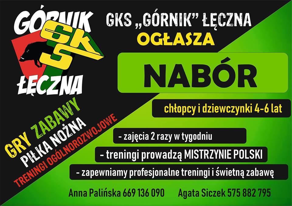 Akademia GKS Górnik Łęczna