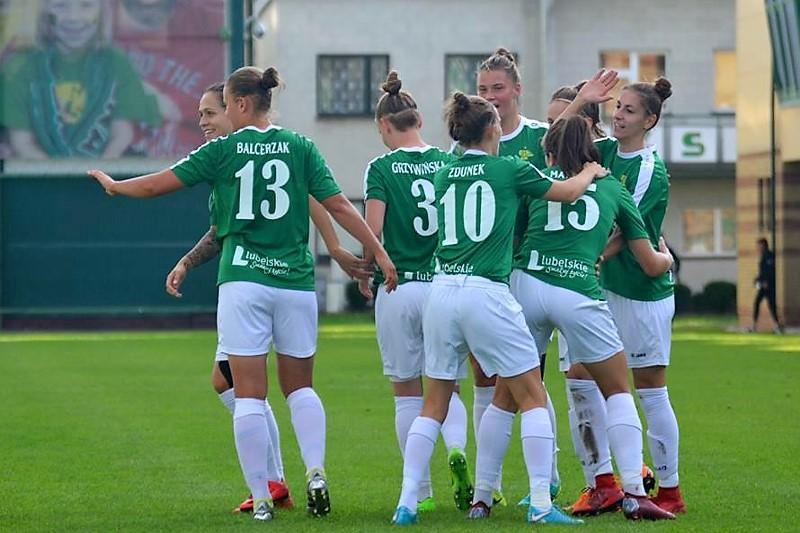GKS Katowice - GKS Górnik Łęczna 0:3